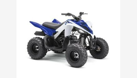 2018 Yamaha Raptor 90 for sale 200508076